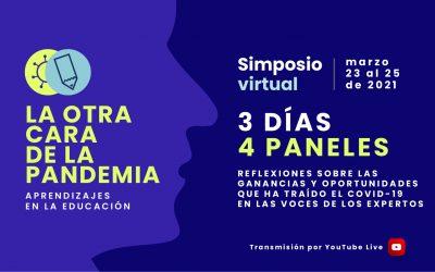 Virtual Symposium: ´La Otra Cara de la Pandemia´